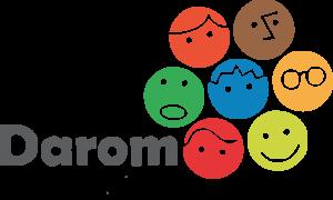 DAROM-logo